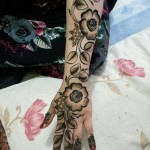 Latest Mehndi Designs 6