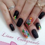 Latest Nail Arts Designs 2014-15 1