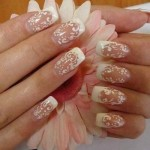 Latest Nail Arts Designs 2014-15 2