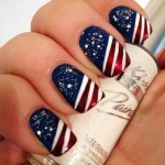 Latest Nail Arts Designs 2014-15 6