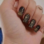 Latest Nail Arts Designs 2014-15 7