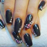 Latest Nail Arts Designs 2014-15 8