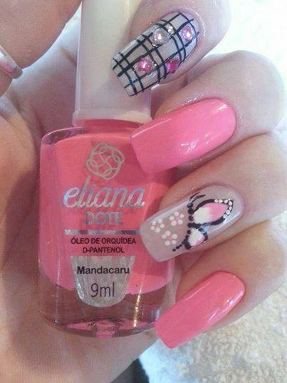 Latest Nail Arts Designs 2014-15