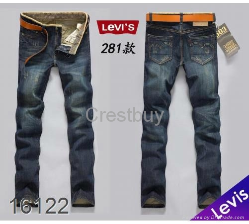 Levi's Strauss  Amazing Jeans Concepts Variety 2014 For Gents (3)