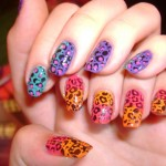 Lovely Nail Art Styles Variety 2014-15 (1)