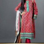 Mausummery New Eid Wear Dresses Collection 2014-15 1