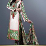 Mausummery New Eid Wear Dresses Collection 2014-15 3