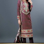 Mausummery New Eid Wear Dresses Collection 2014-15 6 - Copy