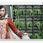 Mavi Designer Embroidered Collection 2014-15 1