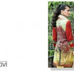 Mavi Designer Embroidered Collection 2014-15 2