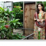 Mavi Designer Embroidered Collection 2014-15 5