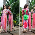 Mavi Designer Embroidered Collection 2014-15 6