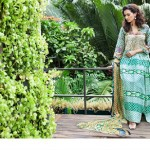 Mavi Designer Embroidered Collection 2014-15 7