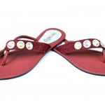 Metro Footwear Latest Assortment 2014 For Girls (3)