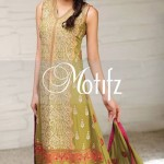 Motifz Cool Fall Garments 2014 For Ladies (2)
