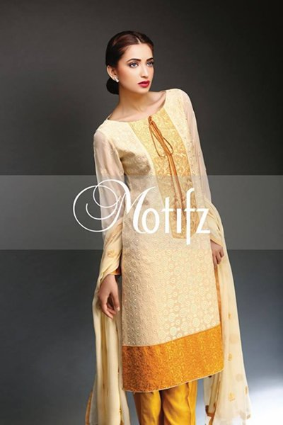 Motifz Cool Fall Garments 2014 For Ladies (6)