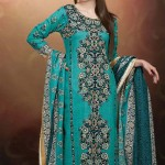 Naveed Nawaz Textile Star Classic Khaddar Outfits Fashion 2014-15 (6)