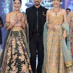 Nomi Ansari Gul Collection PFDC L LOreal Paris Bridal Week 2014 10