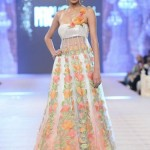 Nomi Ansari Gul Collection PFDC L LOreal Paris Bridal Week 2014 13