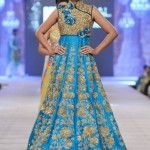 Nomi Ansari Gul Collection PFDC L LOreal Paris Bridal Week 2014