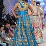 Nomi Ansari Gul Collection PFDC L LOreal Paris Bridal Week 2014 3