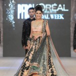 Nomi Ansari Gul Collection PFDC L LOreal Paris Bridal Week 2014 4