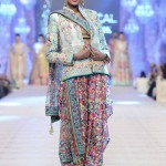 Nomi Ansari Gul Collection PFDC L LOreal Paris Bridal Week 2014 6