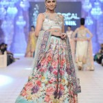 Nomi Ansari Gul Collection PFDC L LOreal Paris Bridal Week 2014 8