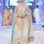 Nomi Ansari Gul Collection PFDC L LOreal Paris Bridal Week 2014 9
