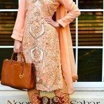 Noor Sahar FW Choice 2014 For Girls (1)
