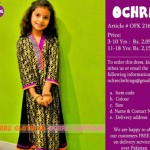 Ochre Eid-Ul-Azha Collection 2014-15 1