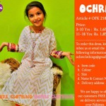 Ochre Eid-Ul-Azha Collection 2014-15 10
