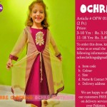 Ochre Eid-Ul-Azha Collection 2014-15 21