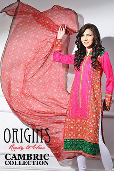 Origins - Ready to Wear Ready to wear dresses collection 2014-15