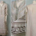 Partially Embroided Fashion Kurti Variety 2014-15 For Ladies (5)