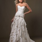 Paula Varsalona Girls Wedding Outfits Gallery 2014 (2)