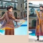 Rabea Fashionable Winter Outfits Selection 2014-2015 By Shariq (1)