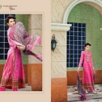 Rabea Fashionable Winter Outfits Selection 2014-2015 By Shariq (8)
