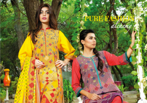 Royal Khaddar Series 2014 for women 16