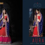 RupaliOnline Party Wear Frocks Collection 2014-15 3