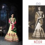 RupaliOnline Party Wear Frocks Collection 2014-15 8