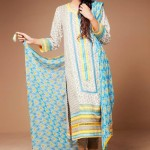 SATRANGI BY BONANZA COLLECTION 2014 1