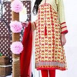 SATRANGI BY BONANZA COLLECTION 2014 2