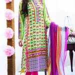 SATRANGI BY BONANZA COLLECTION 2014 3