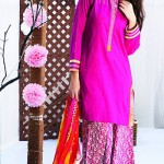 SATRANGI BY BONANZA COLLECTION 2014 4
