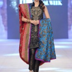 Sana Safinaz Collection at PFDC LOreal Paris Bridal Week 2014 6