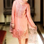 Sana Salman (Riffat & Sana) Winter Fall Collection 2014-15 2