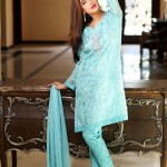 Sana Salman (Riffat & Sana) Winter Fall Collection 2014-15 5