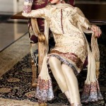 Sana Salman (Riffat & Sana) Winter Fall Collection 2014-15 7
