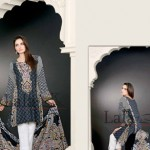 Sana & Samia - Khaddi Dresses Collection 2014 1
